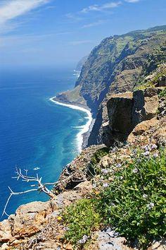 Madeira's Wild West
