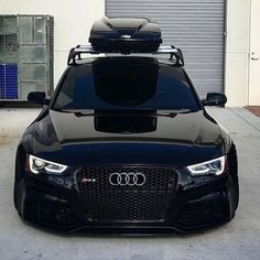 Everest Self Storage is the place when you're out of space! Call today or stop by for a tour of our facility! Indoor Parking Available! Ideal for Classic Cars, Motorcycles, ATV's & Jet Skies Rs6 Audi, Audi Allroad, Audi Sport, Sport Cars, Audi Motor, Audi Wagon, Black Audi, Trucks, Audi Quattro