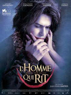 L'Homme qui rit (Jean-Pierre Améris), 2012