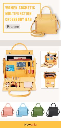 HOT SALE Collection of Multi-functional Bags ab5b7ac3c4