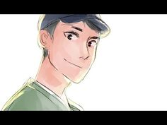 Hiro and Tadashi Hamada from Big Hero 6 <3 Seriously, this 30-second video is the best thing that's ever happened to me.