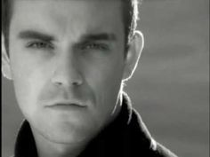 Robbie Williams - Angels video original  This one is in my heart ! <3