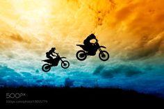 Photo Motocross by Daniil Lebedev on Motocross Quotes, Motocross Action, Motocross Love, Motocross Girls, Enduro Motocross, Biker Quotes, Motorcycle Quotes, Motocross Photography, Star Gift