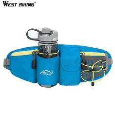 Find More Running Bags Information about WEST BIKING Outdoor Sports Bicycle Waist Bags Waterproof Comfortable Ultra light Multifunction Cycling Bicycle Bike Running Bags,High Quality bicycle step,China bicycle navigation Suppliers, Cheap bicycle laser from Ledong Cycling on Aliexpress.com
