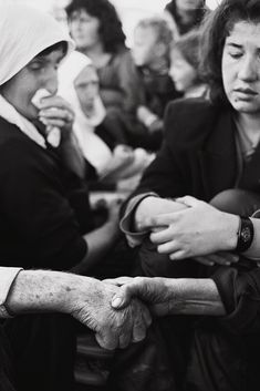 A suffering hand hold with care by someone else, in the Kosovo conflict. Photo by Stephan Vanfleteren. The Real World, Poetry, Couple Photos, Couple Shots, Poems, Couple Pics, Poem