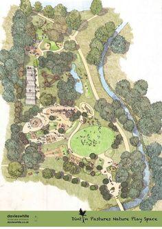 sand Archives - Learning Landscapes - Professional Playscape Design in Portland… - pinnerve Landscape Architecture Design, Landscape Plans, Urban Landscape, Landscape Architects, Park Landscape, Architecture Plan, Plant Design, Garden Design, Parking Design