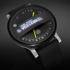 The Span Watch from Box Clever offers up a refined amalgamation of what we love in analog watches and what we've come to expect from modern technology