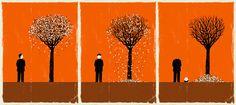 """""""Autumn"""" de André Letria"""