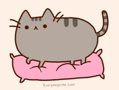 Pusheen the Cat Photos on Fanpop | Page 5