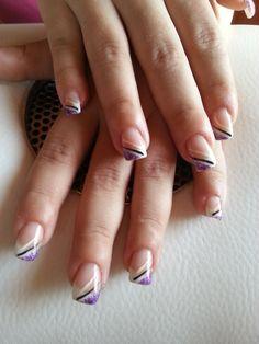 Nails by Georgina Herczeg from www.nageldesign-galerie.de