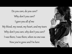 Camila Cabello - I have questions (Lyrics) - YouTube