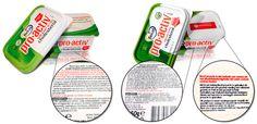 foodwatch eist stop op verkoop Becel pro-activ vanwege misleiding