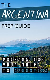 The Argentina Prep Guide: Prepare for Your Trip to Argentina | A Gringo in Buenos Aires