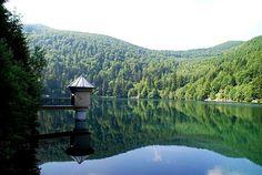 Lac du Ballon - #Alsace