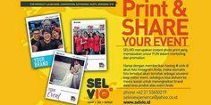 SelfieGraph: Pengen #Foto #Selfie -nya Gak Hanya Eksis di Media Sosial?