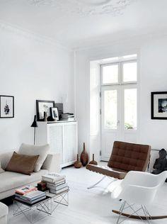 Moderne Wohnzimmer, Wohnzimmer Inspiration, Living Room Wohnzimmer, Haus  Wohnzimmer, Wohnzimmer Modern