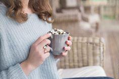 Olivia Poncelet Photography Blog Food Delish Hot Chocolate Yum Fashion Themes Des Petits Hauts