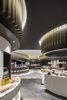 Details of the overall and category winners, and images of the winning projects, from the sixth year of the Restaurant and Bar Design Awards in Asia Restaurant, Restaurant Design, Food Court Design, Hotel Buffet, Catering Design, Retail Interior Design, Bar Design Awards, Mall Design, Tianjin