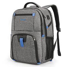 7a5a4909de6957 Offerta di oggi - CoolBELL Zaino per computer portatile Borsa per computer  da 17.3 pollici con
