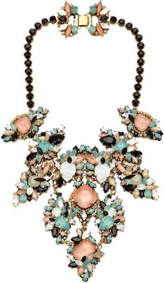 {Erickson Beamon Necklace}