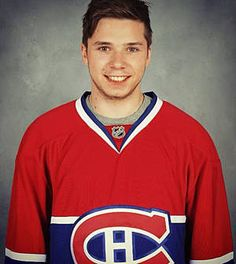 Martin Reway- slovak hockey player. Drafted by Montreal Canadiens. Player Sparta Prague. The best player of national team.