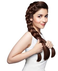 alia bhatt hairstyle - Google Search