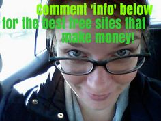 Every site on the list has actually paid me. Get started now, ask for info below!
