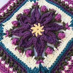 Free pattern to be released soon.