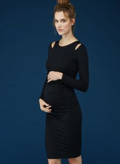 Maesbury Maternity Dress. Maternity Occasion WearClothes For Pregnant  WomenPregnancy ClothesPregnancy OutfitsPregnant Party ... ae7bac7d3009