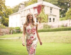 Laura Ashley SS15: Candy Crush Trend