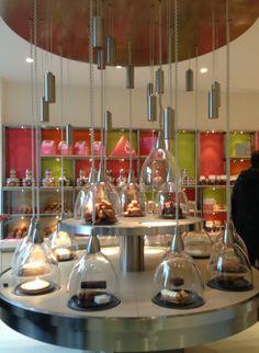 La Pâtisserie des Rêves in London