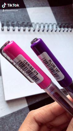 DIY Blend Colors