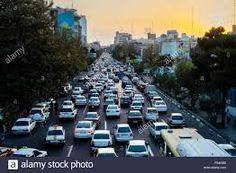 Image result for traffic jams from above