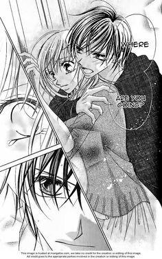 Tennen Kareshi Host Shiyou Vol.1 Ch.5 Page 39 - Mangago