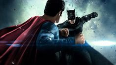 Download Superman vs Batman Wallpaper in BvS Movie 1920x1200