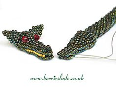 Bead Weaving | Custom design jewelry, beaded jewelry, gemstone jewelry :: Jewelry ...