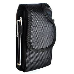 PRODUCT DETAILS : Note: -Accessory only. Phone and Otterbox / Lifeproof Case not included. Phone cannot be used or charged while inside this leather pouch. Kuteck Inc. holds federal trademark [ ]