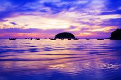 Phuket, Thailand Phuket Thailand, Celestial, Sunset, World, Day, Outdoor, Sunsets, The World, Outdoors