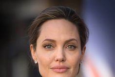 Angelina Jolie On Her Mother And Ageing  SINCE being named the ambassador of Guerlain's new fragrance, Mon Guerlain, Angelina Jolie has reminisced fondly on the French brand's influence in …  http://www.vogue.co.uk/article/angelina-jolie-quotes-marcheline-bertrand-and-ageing