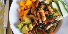 Op mijn blog vind je inspiratie om in de drukte van een gezin, gezond en lekker te koken! Simpele & gezonde recepten dus!