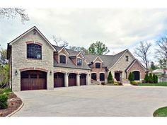 St. Louis MO luxury home