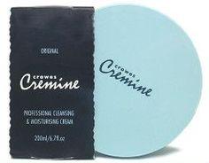 #Crowes Cremine Make-up Remover Cleanser Moisturiser 200ml -Fridge Line