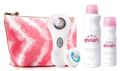 Awesome It's gifting season, so why not #GiftGreatSkin with evian® Brumisateur® Natural Mineral Water Facial Spray!  Check more at https://boxroundup.com/2016/12/21/gifting-season-not-giftgreatskin-evian-brumisateur-natural-mineral-water-facial-spray/