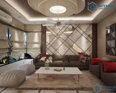 Interior Design Wala serves best online interior design services in India providing fresh and elegant designs by top designers at affordable cost. Drawing Room Interior Design, Online Interior Design Services, Diy Wall Decor, Home Decor, Home Pictures, Service Design, Bedroom, Stylish, Simple