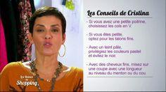 Queue de cheval cristina cordula Fashion, How to wear