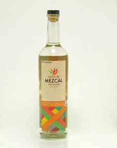 Mezcal Koch / Tasting notes and aroma: Green herbs aroma and citrus tones. Mezcal Tequila, Whisky, Branding, Mexican Food Recipes, Vodka Bottle, Liquor, Alcohol, Notes, Herbs