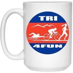 Tri 4 Fun Mug