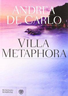 Villa Metaphora - Andrea De Caro - Apr 2016 *