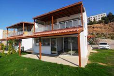 Key Ready Apartments For Sale in Bodrum Konacik