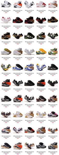 Nike Air Max 90 Men Shoes Page 3